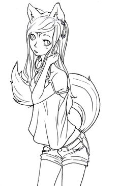 Anime coloring pages Cheshire cat Pinterest Anime Coloring