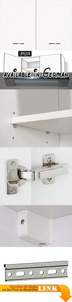 B00EVZKRRQ : respekta Single Küche Küchenzeile Küchenblock 180 cm ...