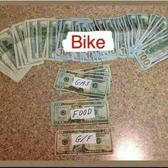 motorcycleism