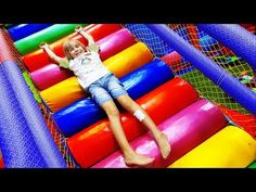 Today our family have a fun at indoor playground. Liova love slides, swings and play on the indoor playground with finger family song for kids Beach Mat, Outdoor Blanket, Outdoor Decor, Youtube, Travel, Phoenix, Food, Places To Visit, Home
