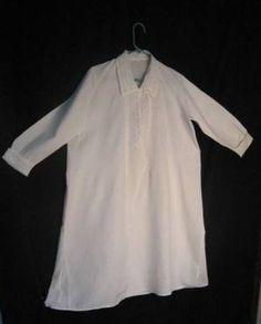 Vintage Nightshirt