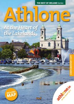 Best of Ireland series - Athlone Final Guide