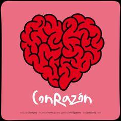 ConRazón - Humor tonto para gente inteligente