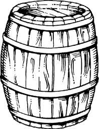 Image result for barrel drawing