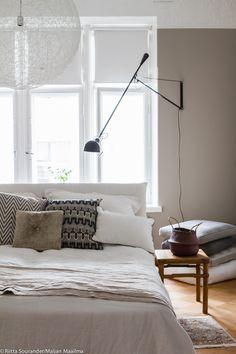 Decor, Furniture, Home, Sofa, Bed, Bedroom, Pink Sofa