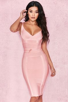 Aphrodite Pink Dress. Fall DressesParty Dresses For WomenBandage DressesTight  DressesBodycon DressSexy DressesFashion ... 40cc1eeeca4e