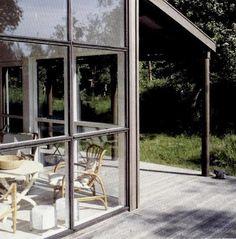 scandinavian retreat.: Great Danish inspiration