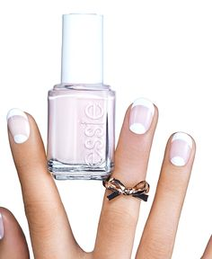 moon over mani  By Essie
