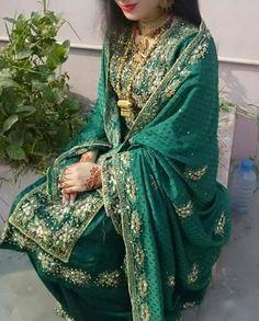 Balochi Bridal