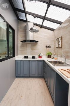 10 Desain Dapur Sederhana Tanpa Kitchen Set Unik Dan Murah Desain