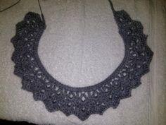 Crochet Neclace