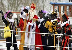 Sinterklaas en zijn Pieten komen ons weer verblijden met cadeaus en lekkernijen!
