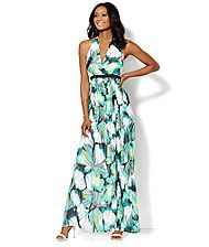 Sweet Pea - Flower Garden Maxi Dress - New York & Company