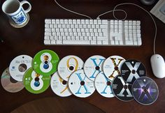 evolution of Mac OS