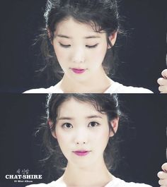 IU CHAT-SHIRE ALBUM 2015