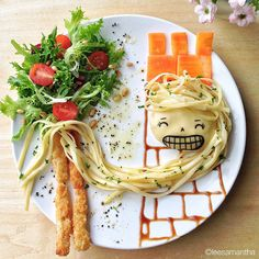 Idea for Kids meal