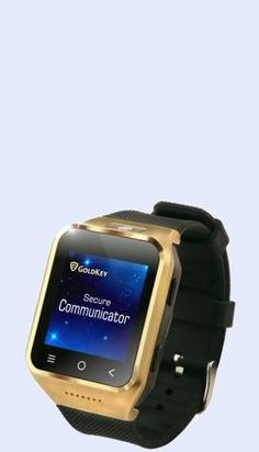 The Secure Communicator is essentially a smartphone built into a watch. The device allows users to make and receive phone calls and install Android apps directly on watch face.,  BTW, Download cool app(s) here: http://www.imobileappsys.com/promote/tryapps.php?ref=pinterest