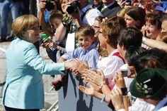 So verlief der G7-Gipfel in Elmau: Klimaschutz, Drohung an Russland, Zeitdruck für Griechenland und nichts zur NSA - Politik - Tagesspiegel