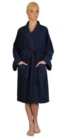 0691018afa Arus Women s Short Kimono Lightweight Bathrobe Turkish Cotton Terry Cloth  Robe at Amazon Women s Clothing store  Bath Robe