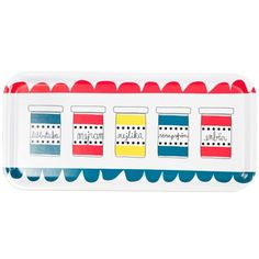The tray is food contact safe and can be washed in the dishwasher up to 95 degrees celcius.