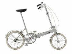 70's Bickerton folding bike