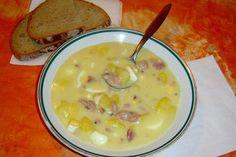 hodolanská omáčka recept