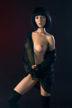 Эротика,красивые фото обнаженных, совсем голых девушек, арт-ню,сиськи,сиски и сисяндры - эротические картинки и гифки,Natali Nemtchinova