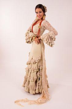 Imperio 2-Coleccion Tokio 2015-El Ajoli-Trajes de flamenca