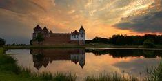 Il castello di Mir,Castelli & Manieri,Attrazioni & Cultura,Viaggi e Turismo in Bielorussia - YesBelarus.com