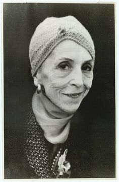 Karen Blixen -- Out of Africa  She was a hero to Kenya.