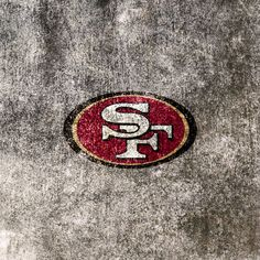 bummed... but I still love my Niners