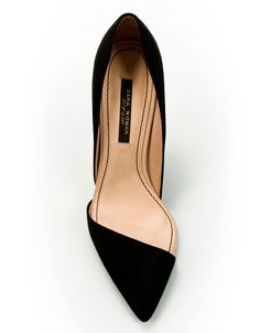 zara asymmetric pump