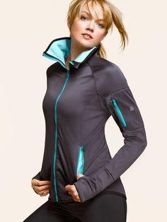 The Cold-weather Jacket - VS Sport - Victoria's Secret