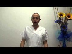 Dolore Spalla - Come Alleviare Il Dolore Alla Spalla - Esercizio N. 2 - YouTube