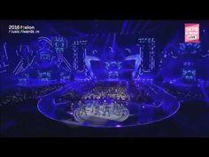 EXO Growl , Overdose , Call Me Baby , BEATS , Monster @MelOn Music Awards 2016 MMA 2016 - YouTube