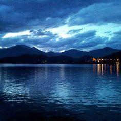 Lago di Avigliana, Piemonte