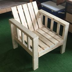 Ana white my simple outdoor lounge chair with x modification projects farmhouse living room Pallet Furniture Chairs, Outdoor Furniture Chairs, Diy Furniture, Furniture Buyers, Furniture Cleaning, Furniture Online, Living Furniture, Furniture Stores, Rustic Furniture