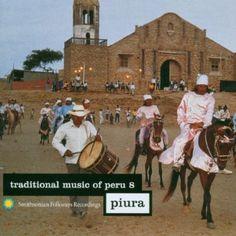 Club Clean Various - Traditional Musicof Peru 8 Piura