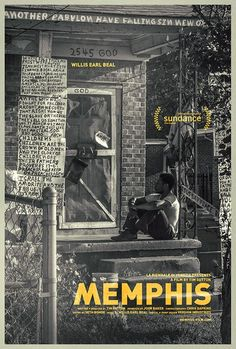 "RECOMMENDED! ART-HOUSE FILM! ""Memphis"" (2014) 