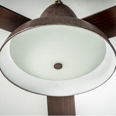 VINTAGE, ceiling fans. The One 2015.