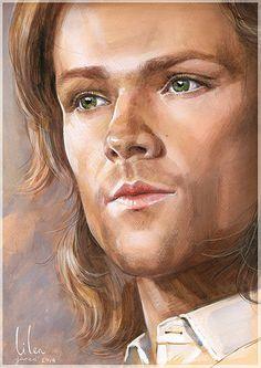 Jared by LiLen.deviantart.com on @deviantART