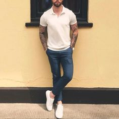 Men's white sneakers. Sneakers happen to be an element of the world of fashion more than perhaps you believe. Modern day fashion sneakers bear little resemblance to their earlier forerunners however their popularity remains undiminished.