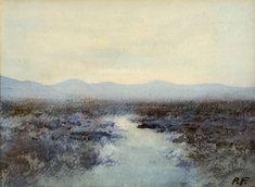 Image result for bog watercolours
