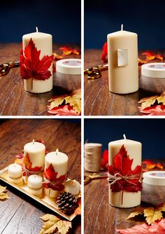 70 Fall Centerpieces DIY ideas for Fall home decoration Diy Fall Crafts diy fall decor crafts Fall Home Decor, Autumn Home, Diy Autumn, Autumn Ideas, Autumn Diy Room Decor, Autumn Crafts, Thanksgiving Crafts, Holiday Crafts, Decorating For Thanksgiving