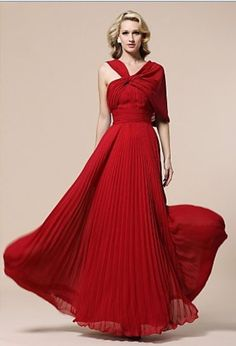 0015461a19 Pleated Chiffon Evening Dress  Josephine Kimberling Kimberling Kimberling  Kimberling Kimberling vogel Chiffon Evening Dresses