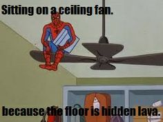 60 Best Ceiling Fan Comedy Images Funny Stuff Funny