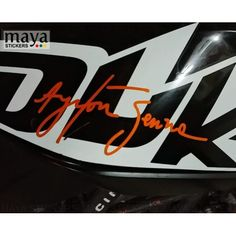 3 X KTM READY TO RACE HELMET  Stickers Detail-Best Quality-Many Colours