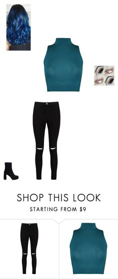"""Kenshirou Asks You Out"" by maryvarleyrox on Polyvore featuring Boohoo, WearAll and Miu Miu"