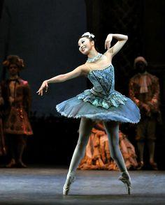 Maria Doval Pacific Coast Ballet. ✯ Ballet beautie, sur les pointes ! ✯