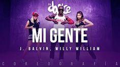 I'm the One - DJ Khaled ft. Justin Bieber, Lil Wayne | FitDance Life (Choreography) Dance Video - YouTube